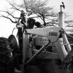 John-on-his-tractor